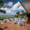 St. Croix villa Villa des Great Chefs