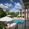 Sade villa on Tortola BVI