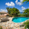 Sunset Watch villa on Virgin Gorda BVI